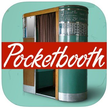 Pocketbooth Photo Booth App