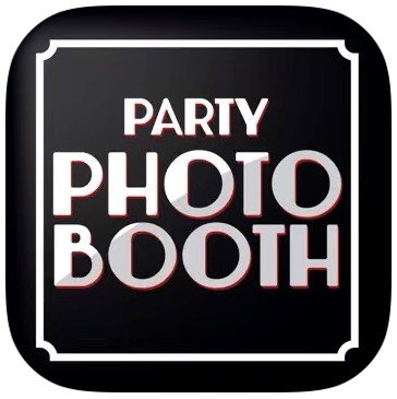 Party Photo Booth App