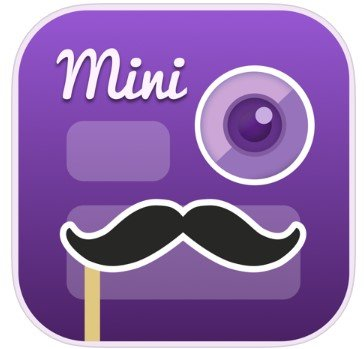 Mini Photo Booth App