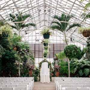 Fairmount Wedding Venue