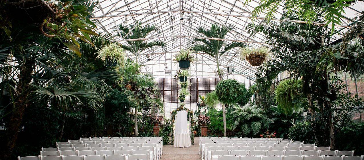 Fairmount Wedding Venue