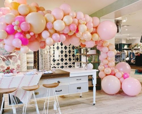 That Balloon Girl