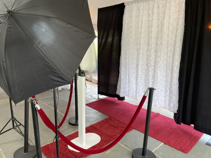 Book a photo booth