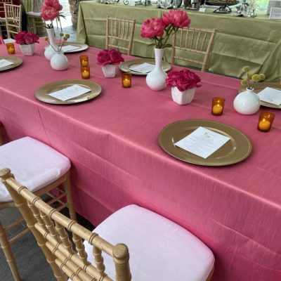 Perfect Setting Catering Place Settings