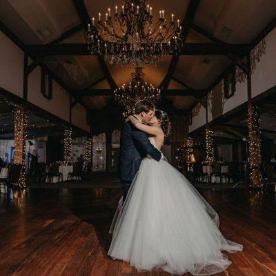 Normandy Farms Ballroom Wedding