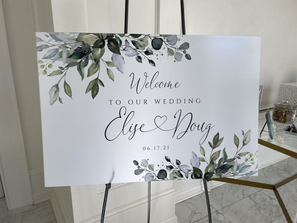 Welcome to Weekday Wedding