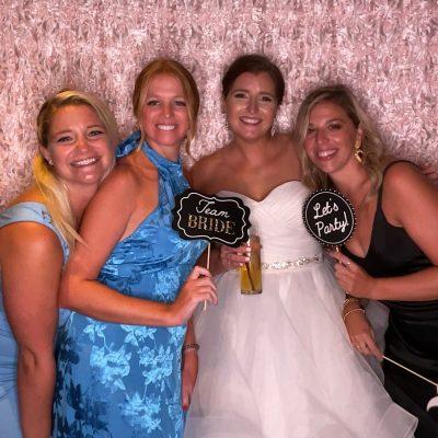 Hannah's Philly Wedding