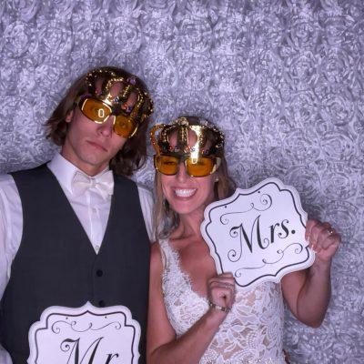 SaraBeth and Anthony's Newark Wedding