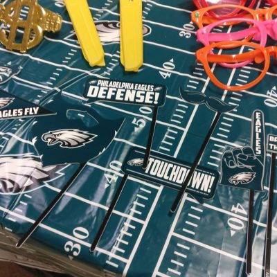Philadelphia Eagles Props