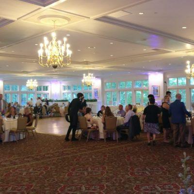 Deerfield Country Club Ballroom