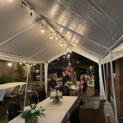 Jack's Firehouse Restaurant Wedding Venue