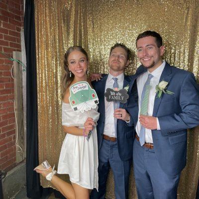 Alex and Adam's Wedding